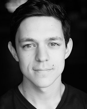 James Cooney Headshot