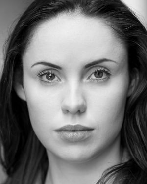 Philippa James Headshot