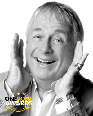 Christopher Biggins Headshot