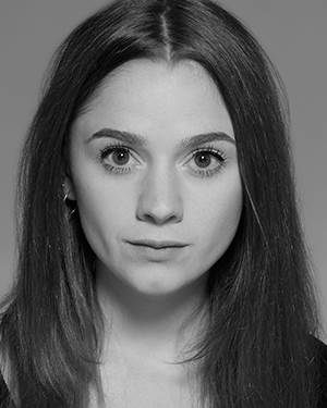 Ruby Thomas Headshot