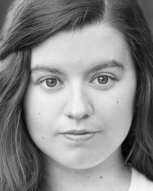 Hannah Collier Headshot