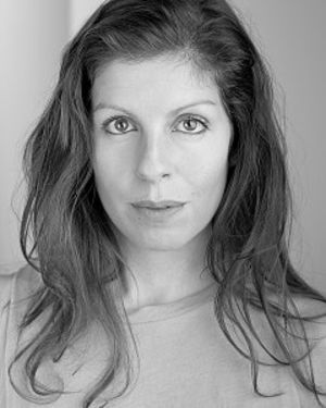 Penny Scott-Andrews Headshot