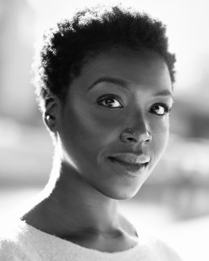 Faith Alabi Headshot