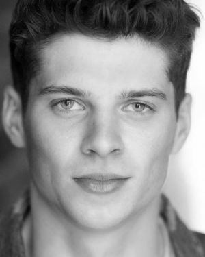 Lewis Cope Headshot