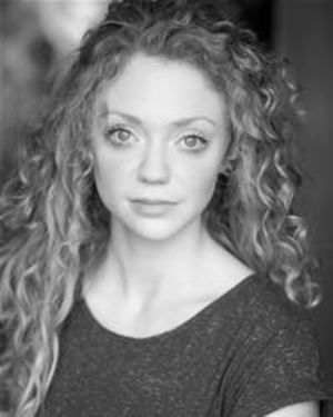 Eleri Jones Headshot