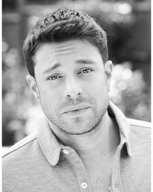 Duncan James Headshot