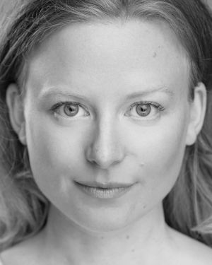 Helen Percival Headshot