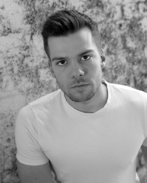 Joel Wood Headshot