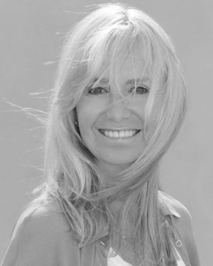 Susan George Headshot