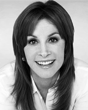 Stefanie Powers Headshot