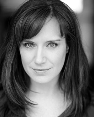 Sarah Galbraith Headshot