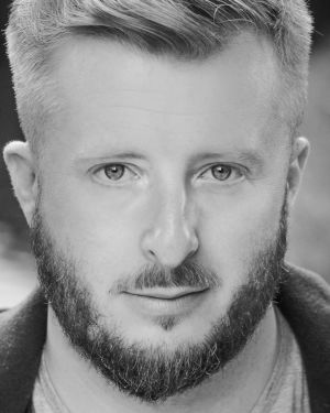 Owen Bevan Headshot